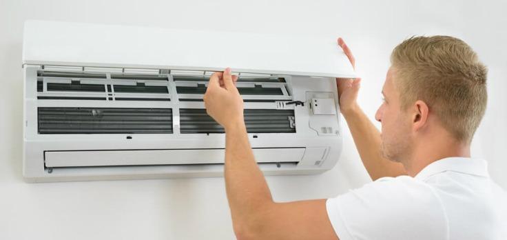 Instalação de ar-condicionado: sua casa está pronta? No post de hoje, separamos algumas dicas que vão te auxiliar a preparar o seu ambiente. Confira!